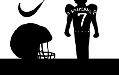 Nike Partners with Kaepernick, Sparking Controversy