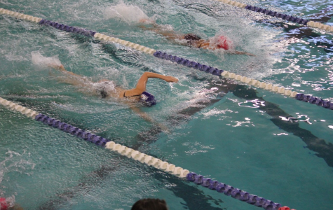 Issaquah Girls' Swim & Dive Dominates Sammamish