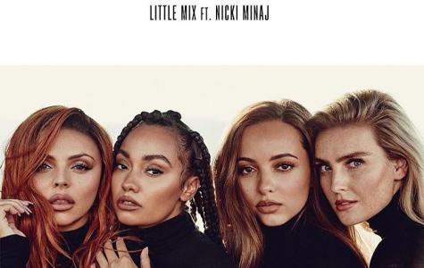 Little Mix Drops New Power Anthem