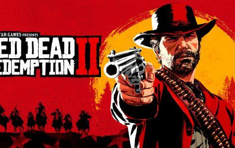 Another Rockstar Masterpiece: Red Dead Redemption 2