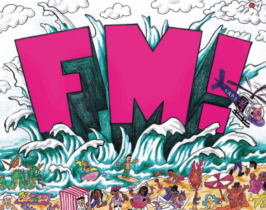 """Vince Staples' """"FM!"""" Is Great as a Whole"""