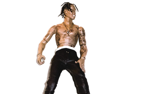 Rodeo: The Best Piece of Music From Travis Scott