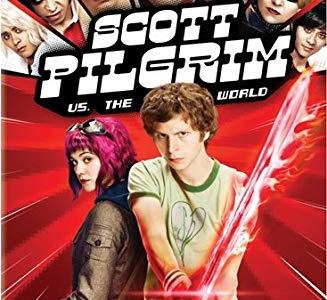 """Scott Pilgrim Vs. The World;"" A Truly Underrated Movie"