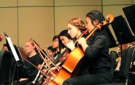 Evergreen Philharmonic's Season Premiere a Success