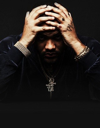 FAME, FINALLY! Joyner Lucas has been rapping for years but is only now stealing the spotlight. One must listen to his music and feel the intense emotion he puts into it