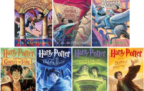 The Wizarding Wonders of Harry Potter
