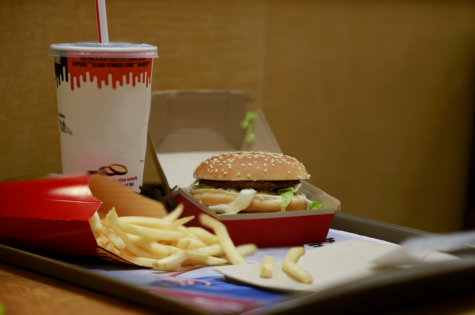 Fast Food and High School, We Are Lovin' It!