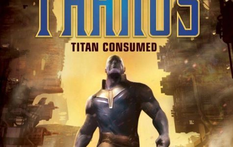 """Thanos"": Awesome as Consumed"