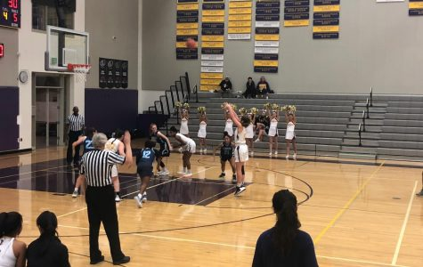 Issaquah Girls Junior Varsity Team Beats Meadowdale in an Exciting Third Win