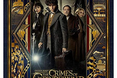 """Fantastic Beasts and the Crimes of Grindelwald"" Sure to Be a Potter Fan's Favorite"