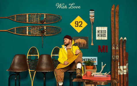 """Quinn XCII's Masterful Album, """"From Michigan With Love"""""""