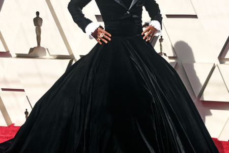 Abigail Lee's Red Carpet Takes: Oscars 2019