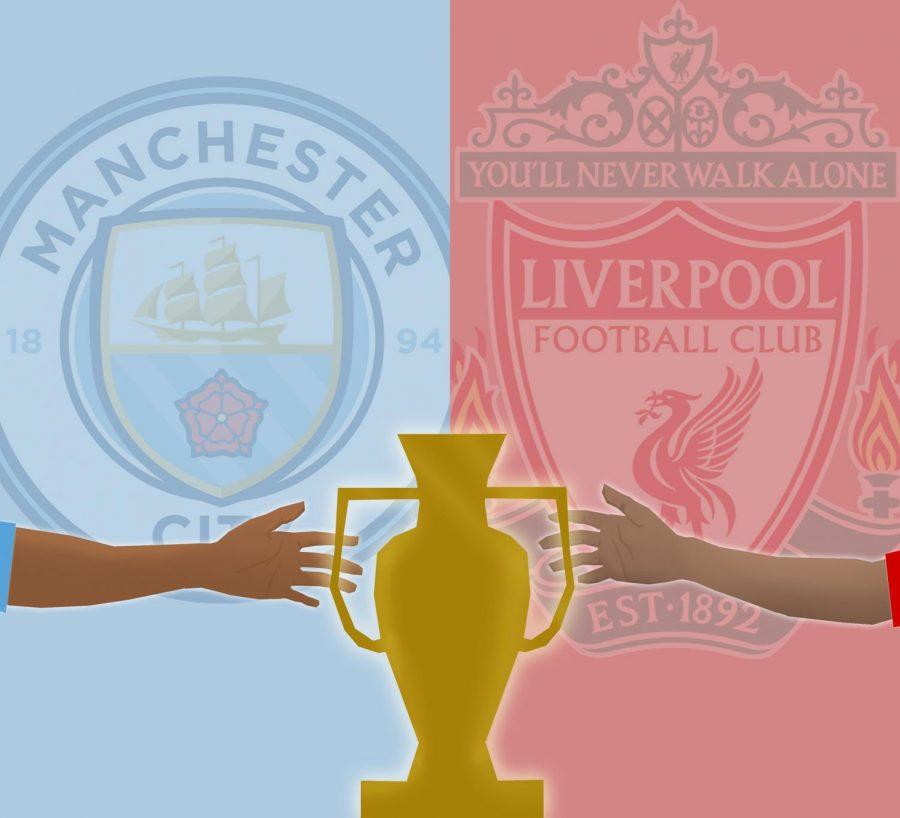 The Premier League Title Race Is Heating up