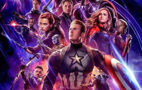 Avengers Endgame: Riveting, Remarkable, and Robert Downey Jr.