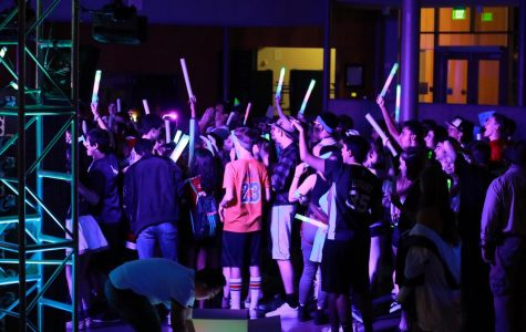 TOLO: Totally Outstandingly Lit Occasion