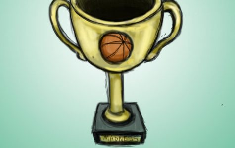 March Madness: The Impossible Basketball Tournament