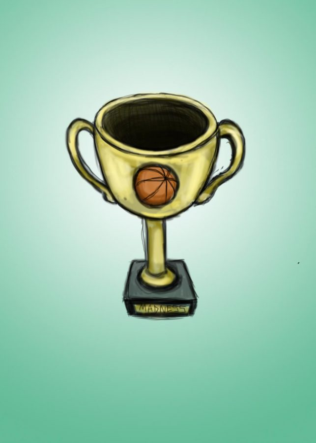 March+Madness+is+the+year-around+holy+grail+of+college+basketball.+Every+year+top+teams+from+around+the+nation+fight+it+out+to+win+the+NCAA+championship.+