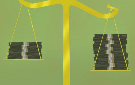 The Wage Gap Struggle