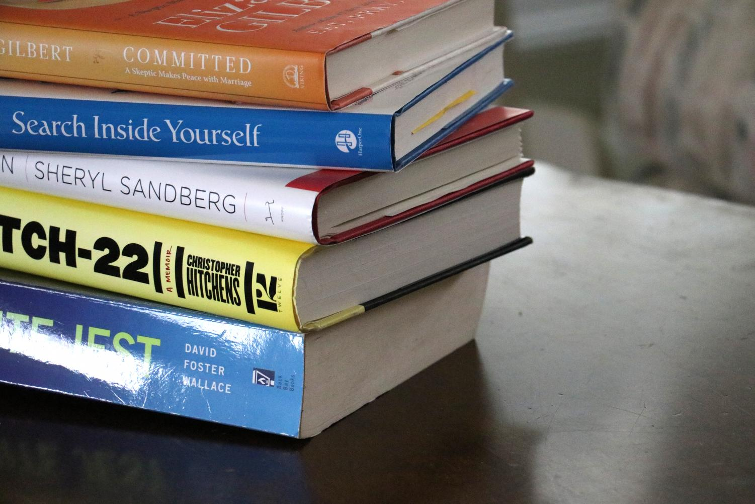 LITERATURE Developing a connection with we read is important for maintaining interest in literature. However, a rigid curriculum and lack diversity may be what are holding us back.