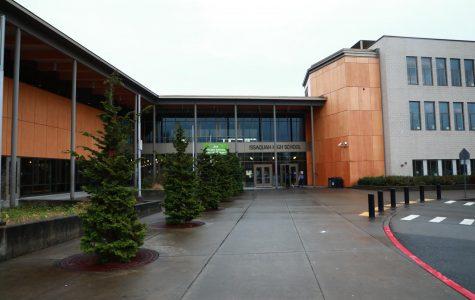 Farewell, Issaquah High School