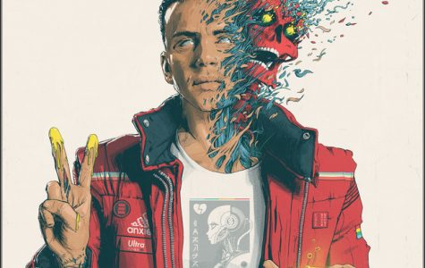 """Logic's """"Confessions of a Dangerous Mind"""" Falls Short of Expectations"""