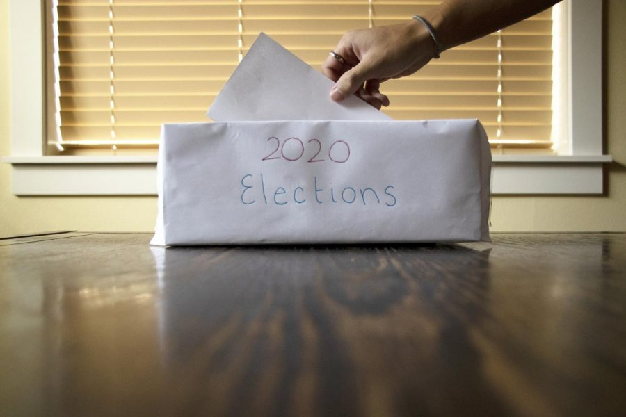 EFFECT OF A POLARIZING TRUMP PRESIDENCY The 2020 Presidential Election is predicted to have one of the largest voter turnouts in over a century. While many signs are indicating how big the voter base will be, it is difficult to predict who will benefit from such a large amount of voters.