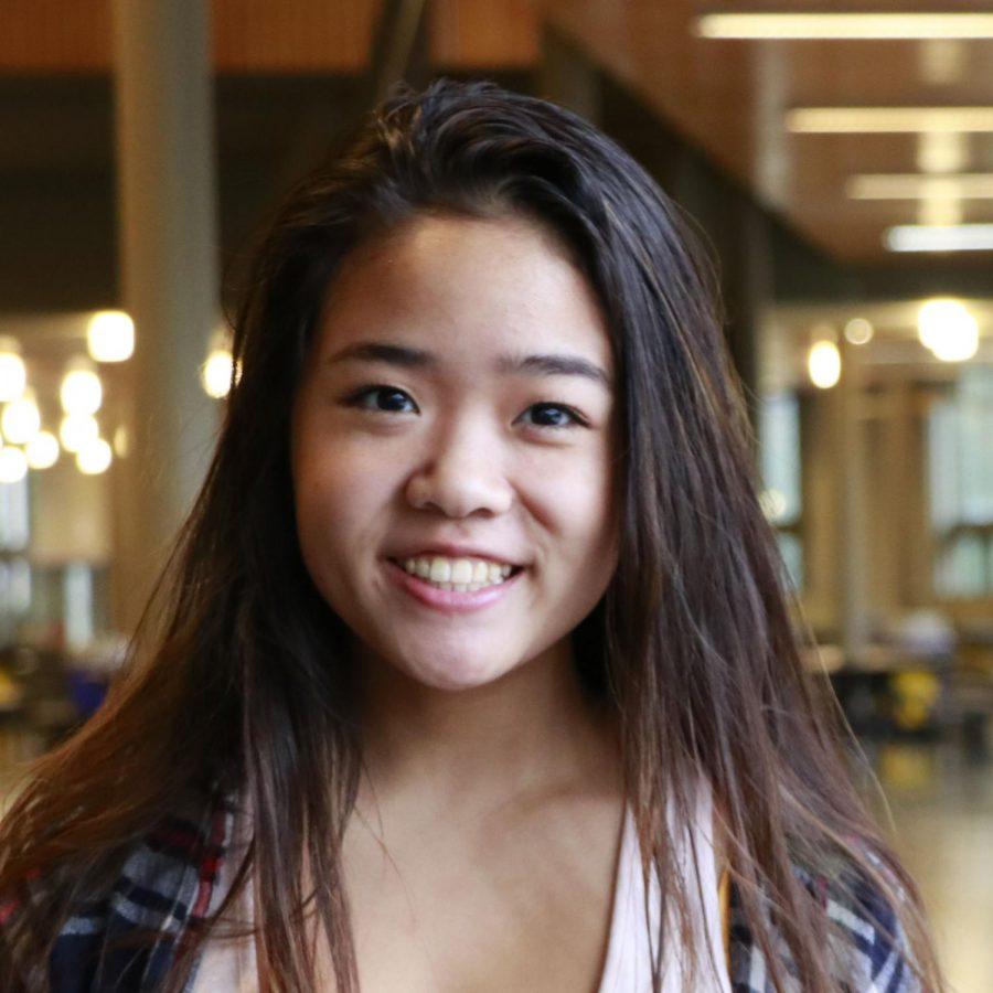 Marisa Takeuchi
