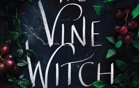 The Vine Witch: A Delightful Trip to Magical Vineyards