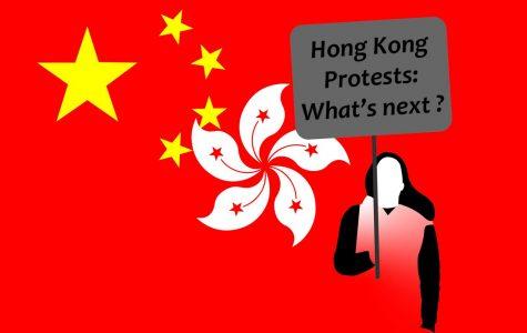 Rising Tensions Regarding Controversial Bill in Hong Kong