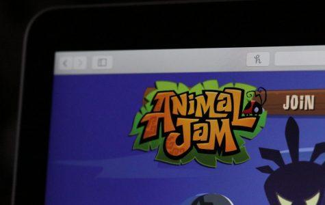 """""""Animal Jam:"""" Childhood Memories in the Digital Age"""