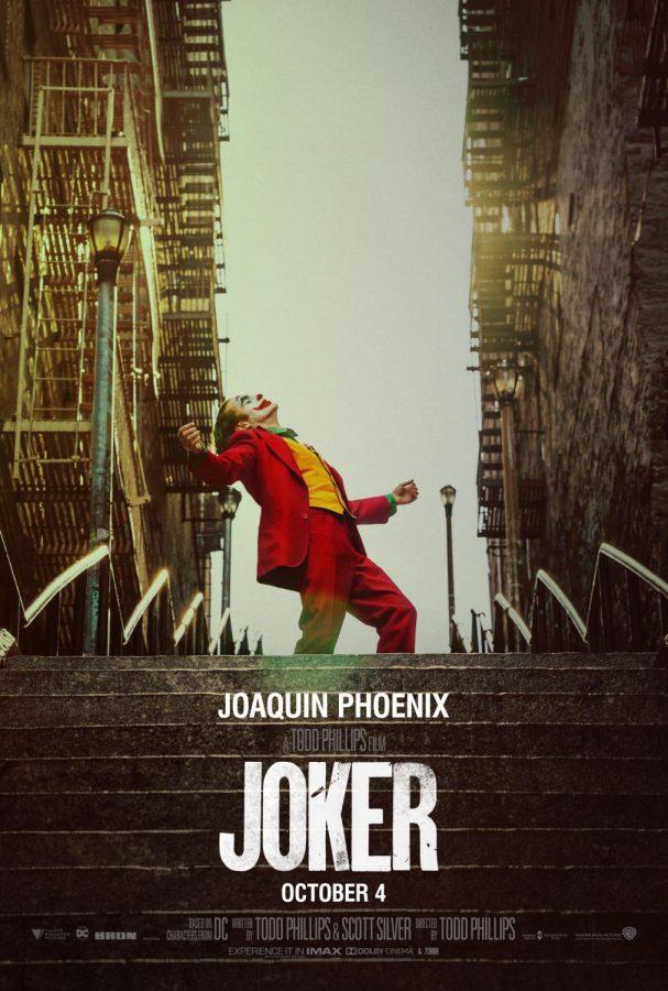 Joker a Chilling Insight to Mental Illness