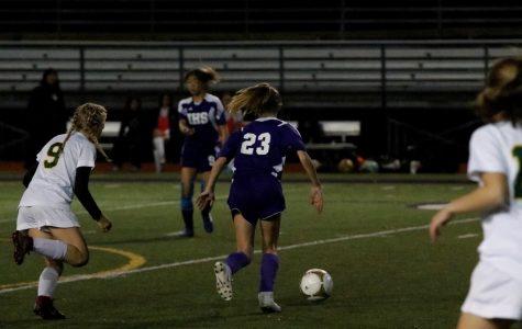 C-Team Soccer Game Against Redmond Ends in Tie