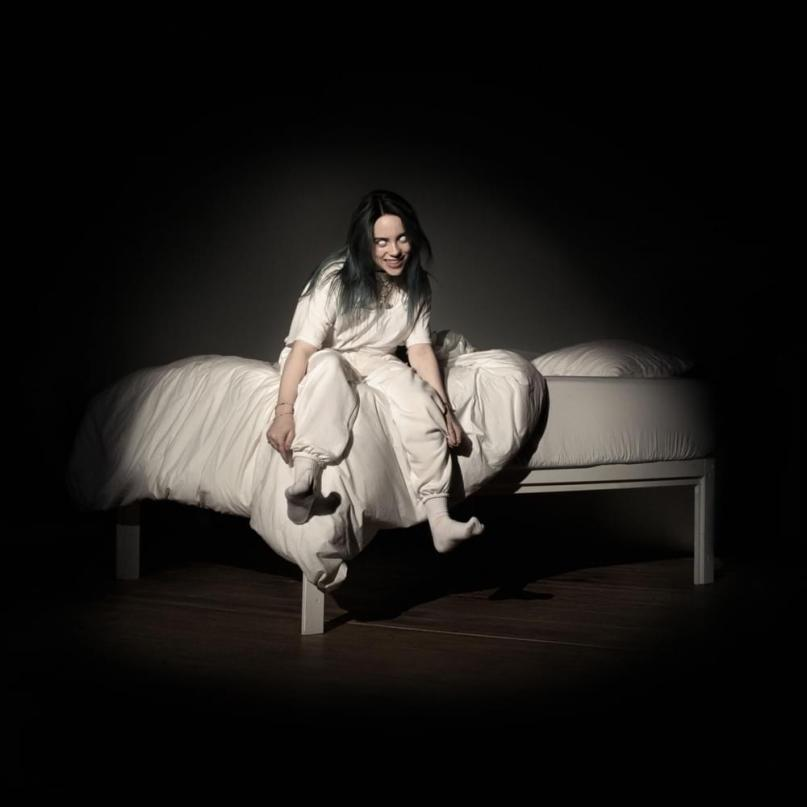 "Why You Should Check Out Billie's Amazing Album ""When‌ ‌We‌ ‌All Fall‌ ‌Asleep, ‌ ‌Where‌ ‌Do‌ ‌We‌ ‌Go?""‌"