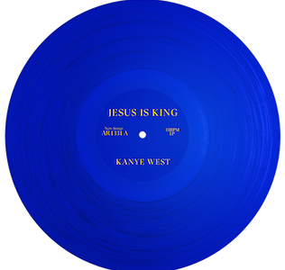 """""""Jesus Is King"""" but is Kanye?"""