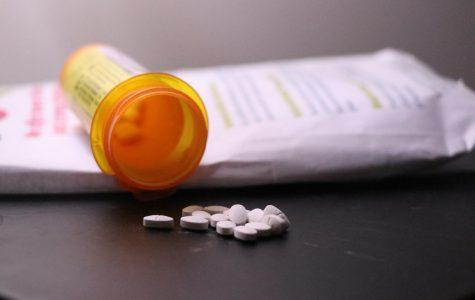 Growing Use of Drugs Among Teenagers