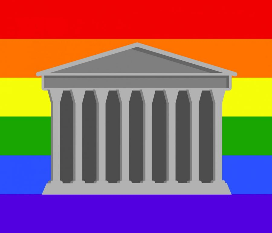 HARRIS FUNERAL HOMES VS. AIMEE STEPHENS The Supreme Court case that got so much press will change LGBTQ+ Community rights forever.