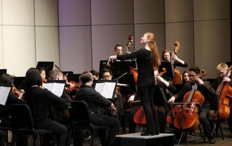 Chamber Strings Season Opener