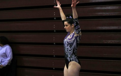 Issaquah Girls' Gymnastics Places Second in Their First Meet