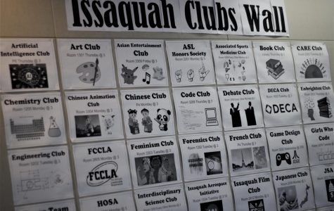 Founders of New IHS Clubs Share Stories and Advice