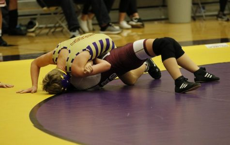 Varsity Wrestling Continues Its Four-Year Undefeated Streak