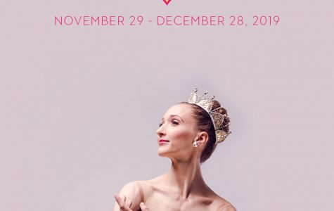 """The Nutcracker"" at the Pacific Northwest Ballet, a Smashing Success!"