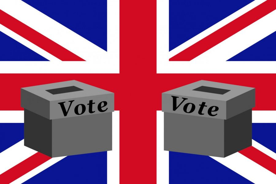 BREXIT REACTION: The polling boxes of the 2019 UK General Election revealed a stunning upset by the Conservative Party, which now holds a vital majority in their parliament's House of Commons.