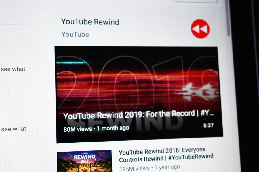 """Frustrations Towards """"YouTube Rewind"""" Continue Despite Changes"""