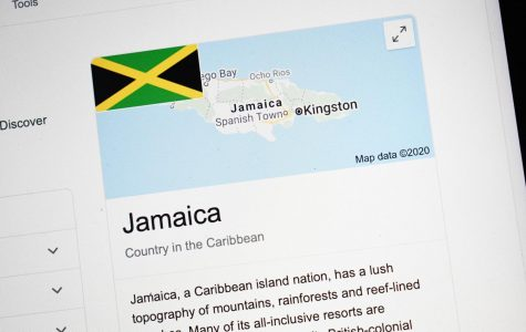Earthquake off of Jamaica and Earthquake Safety