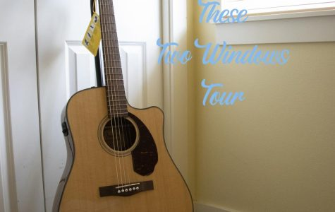 """""""These Two Windows"""" Tour"""