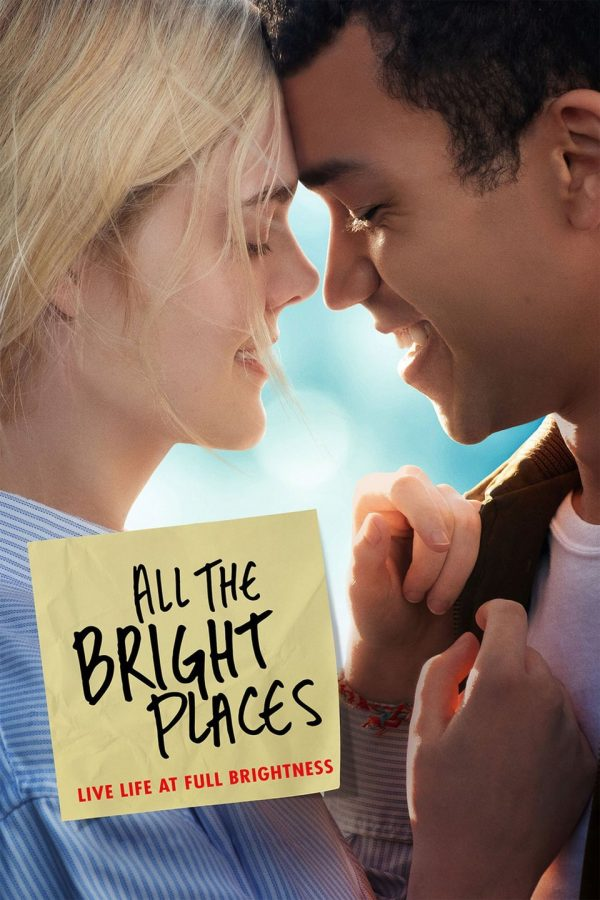 All the Bright Places a Netflix Success