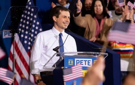 What Pete Buttigieg's Candidacy Means to Me