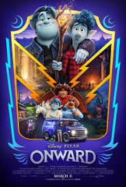 """Onward"" Lacks Originality"