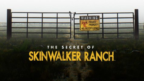 The Secrecy Revealed at Skinwalker Ranch