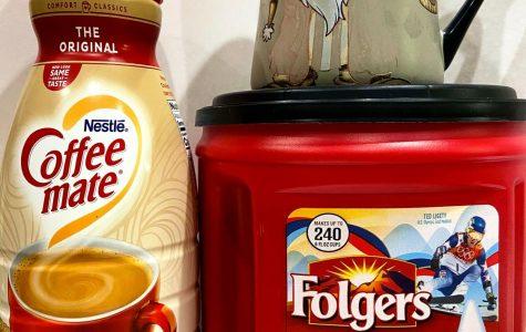 Caffeine: A Trendy New Addiction